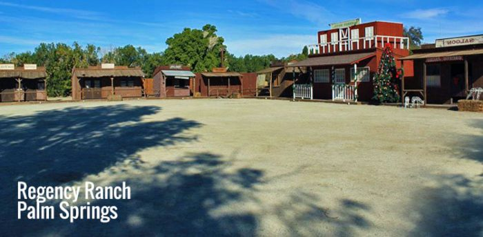 Regency Ranch